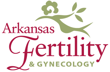 Arkansas Fertility Logo